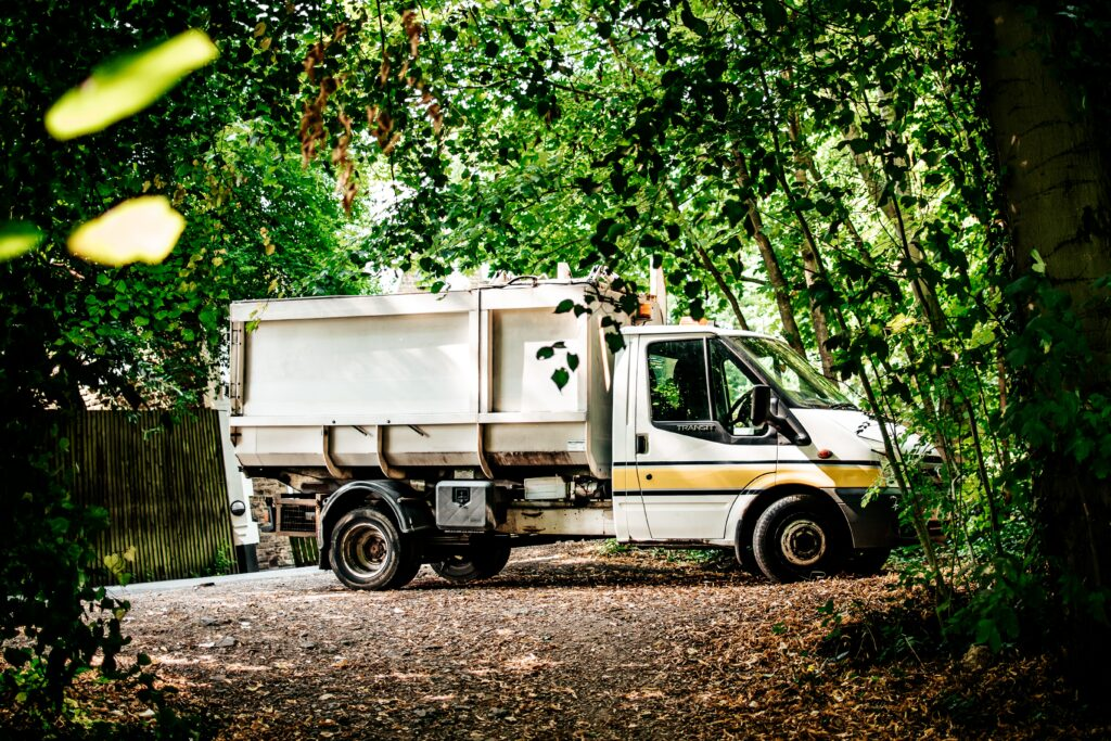 Benefits of Skip Hire in Home Improvement