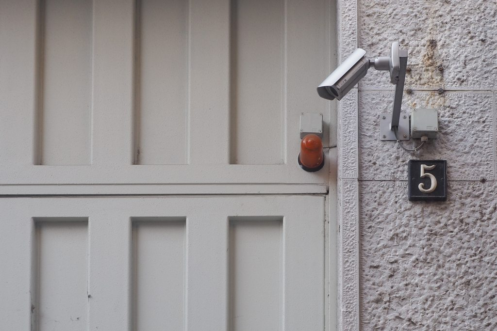 Ideas To Protect Your Home With Security Cameras
