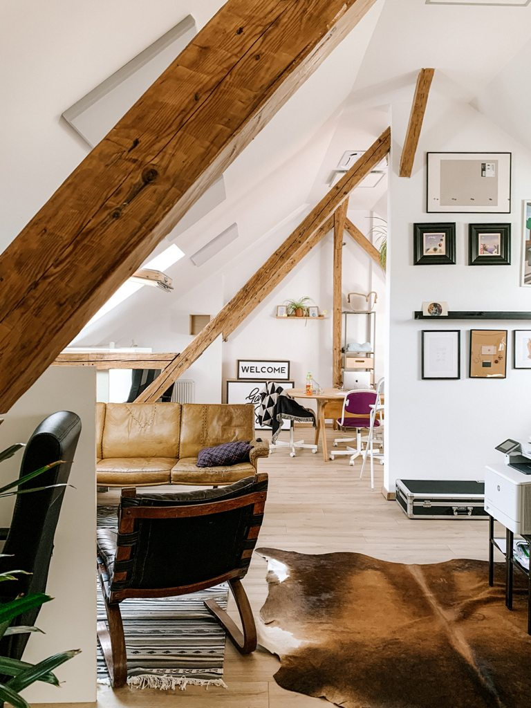 Loft Conversion Step By Step Guide