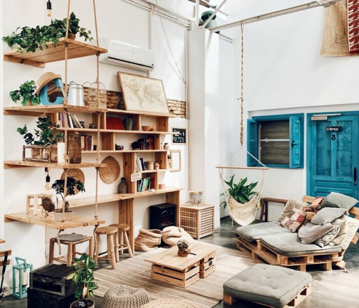 Best Ways to Keep Your House Looking Cool and Quirky