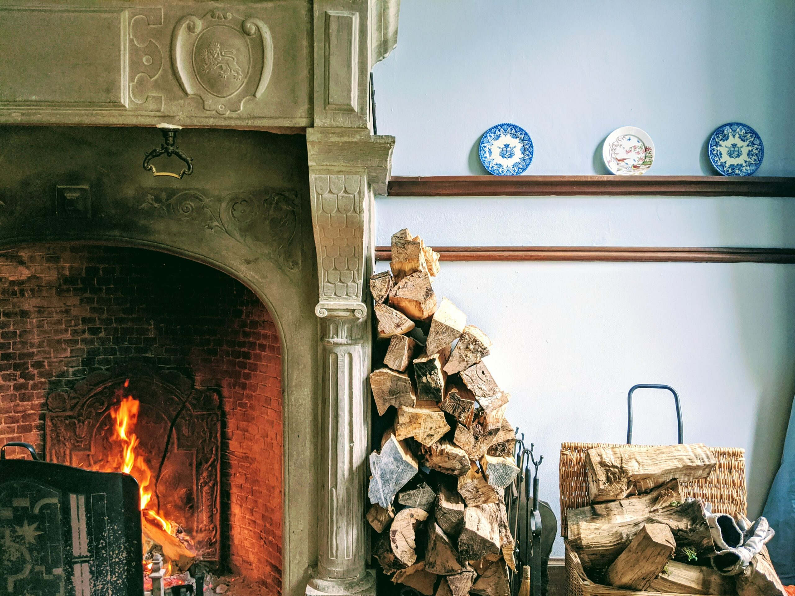 Keep your home warm and cozy with energy efficient heating system
