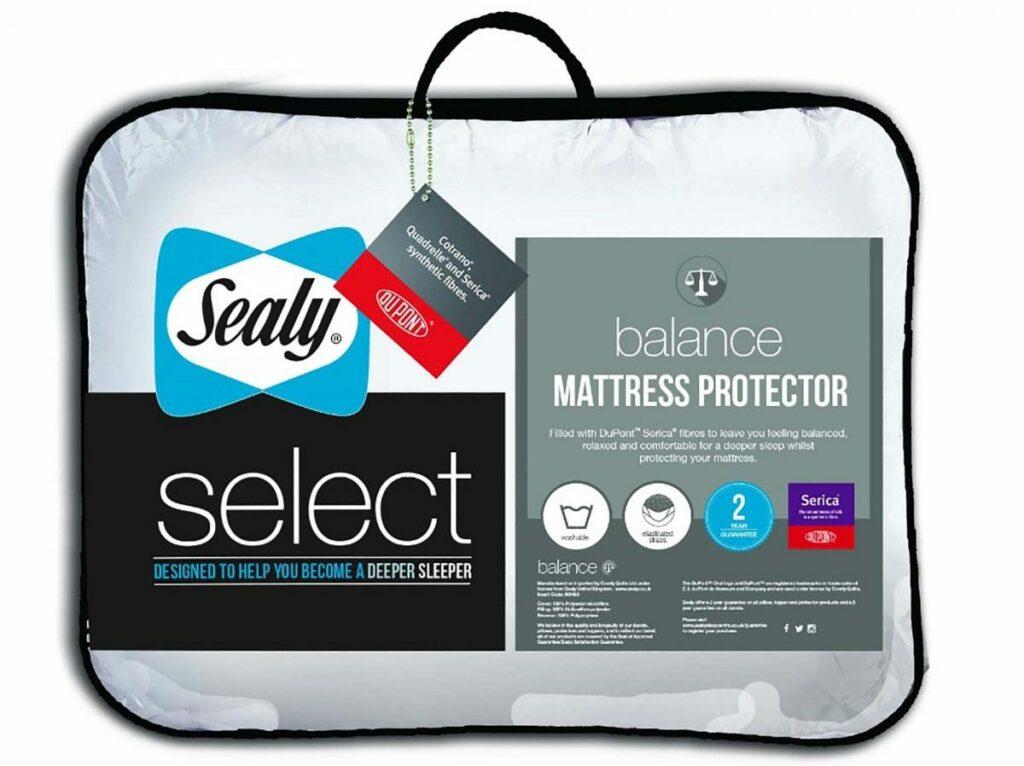 Sealy Select Balance Mattress Protector