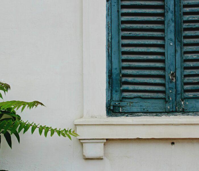 Types of Interior Window Shutters