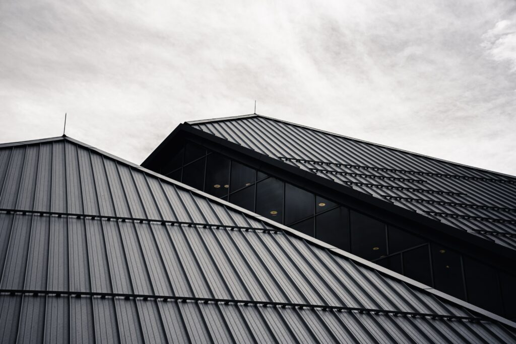 Why You Should Consider Using Metal Roofing Panels
