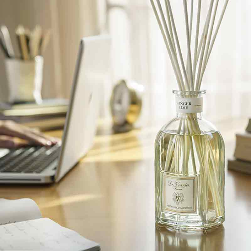 The Top Italian Fragrance Brands for the Home