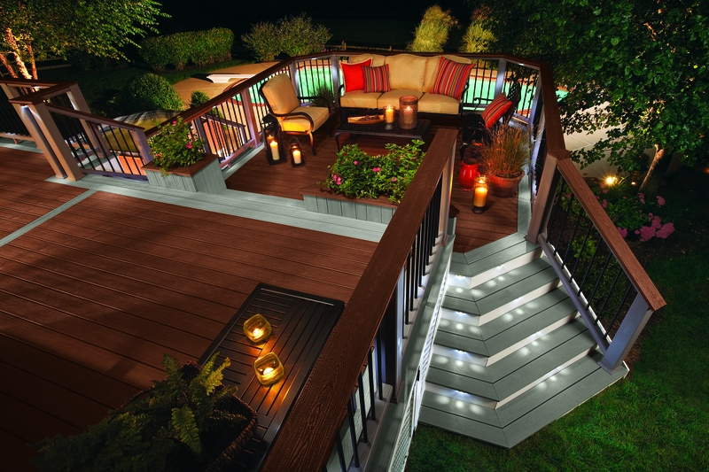 You're Ready for Spring. Is Your Deck