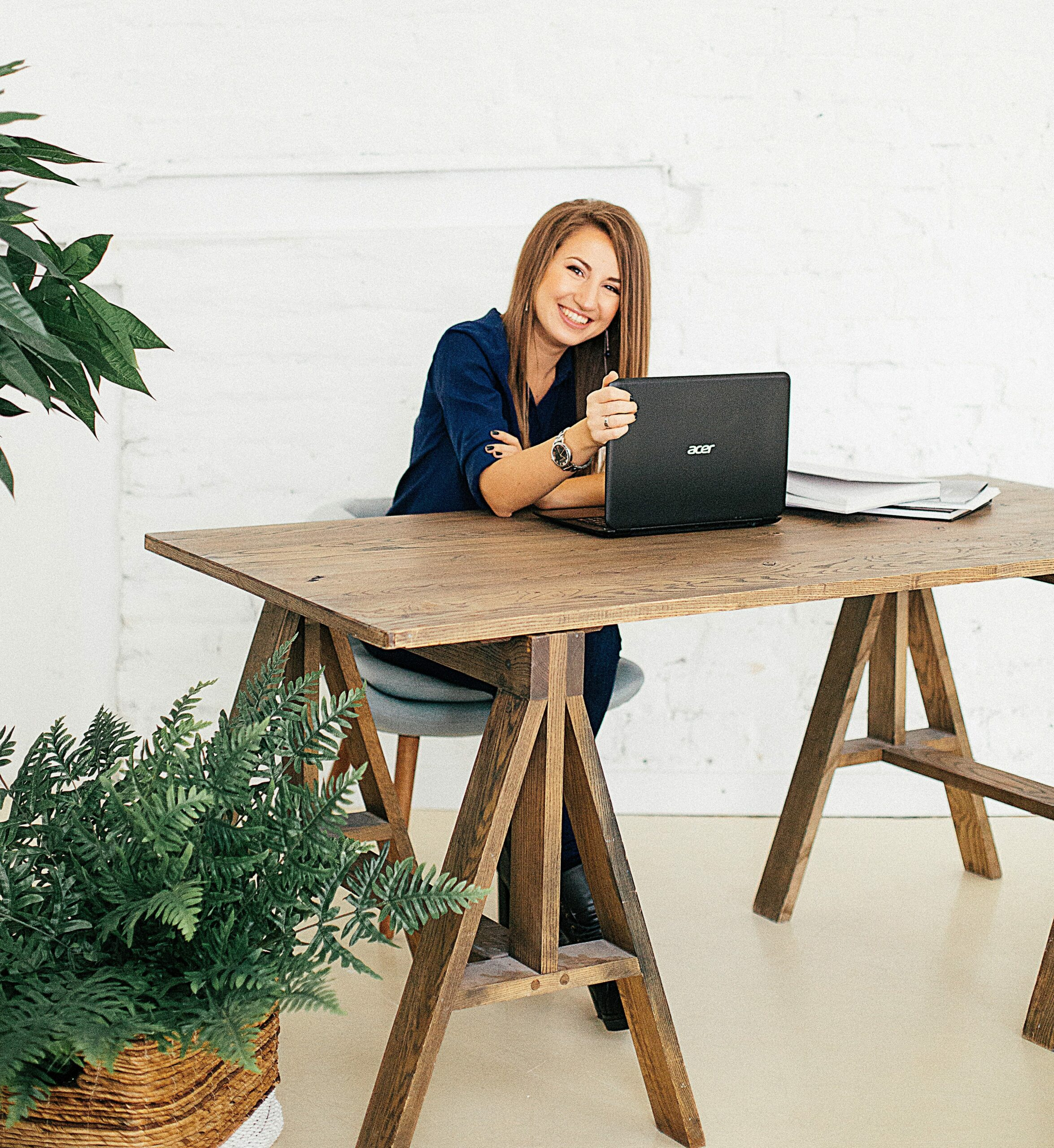 4 Alternatives To A Traditional Office Desk