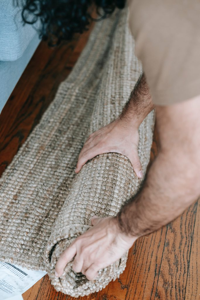 How to Improve the Aesthetic of Bad Carpets