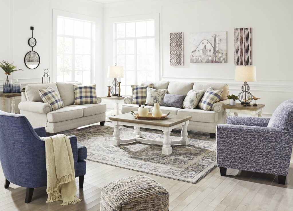 Looking For An Indoor Furniture Sale? We Got You