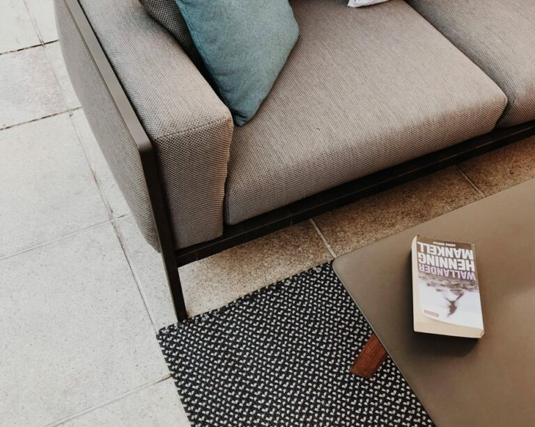 Tips for caring Upholstery on your furniture