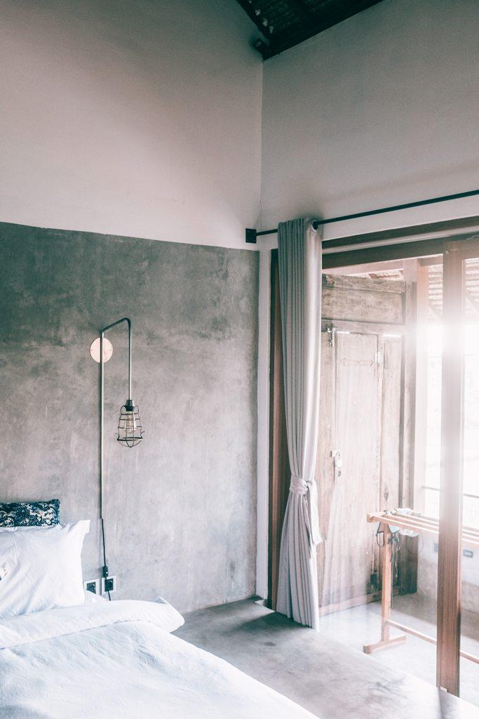 Energy saving benefits of concrete flooring