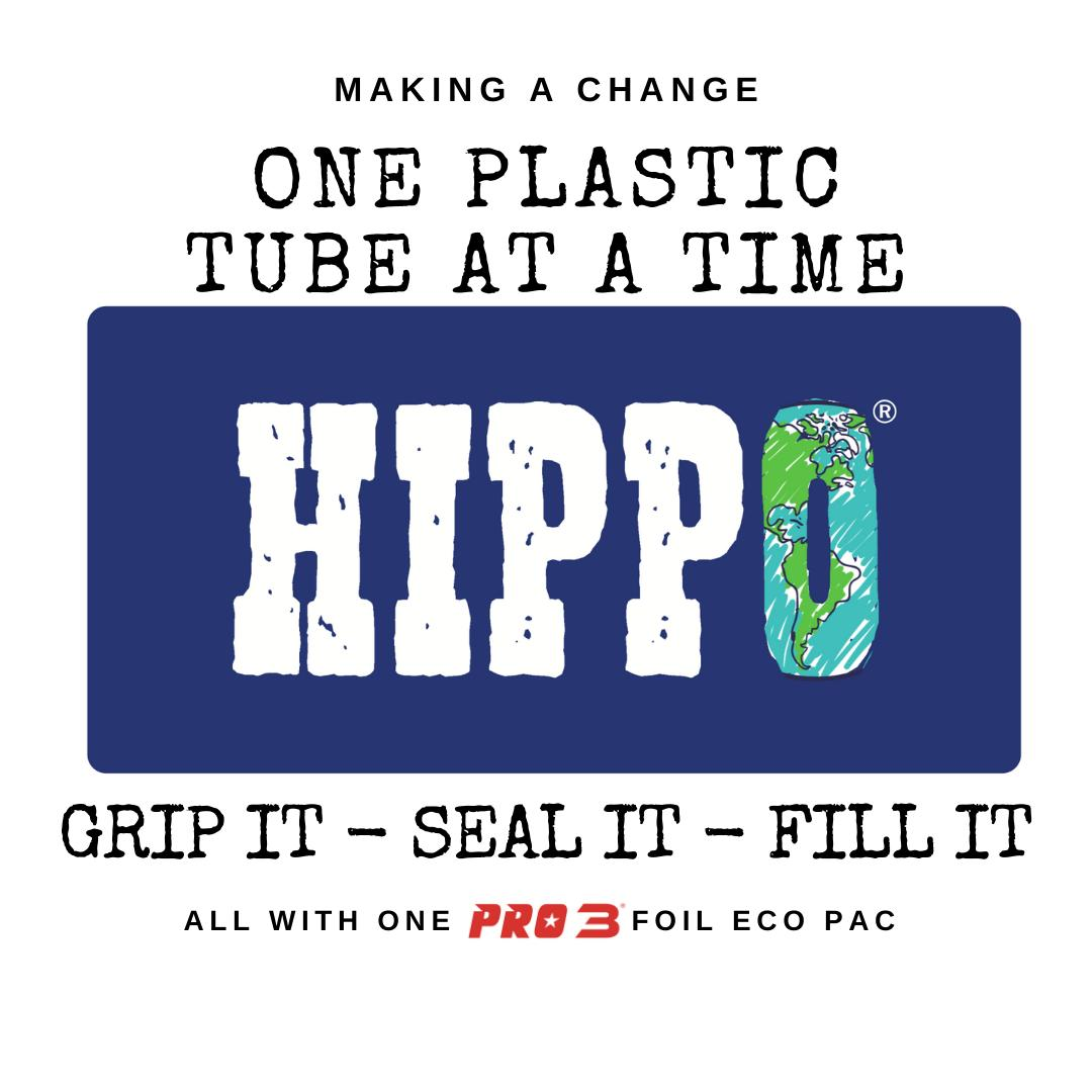 DIY & Building Products Company declares a  'War on Waste' Plastics' in the construction industry and is Going Green