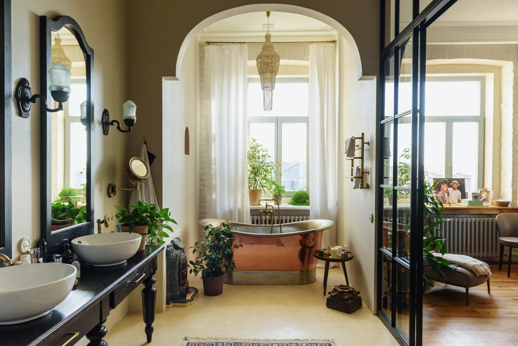 How Much Value can a Bathroom Remodel add to a Property?