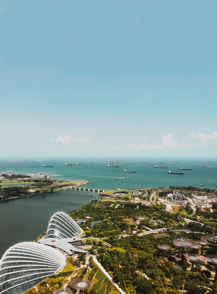Relocating Your Family to Singapore