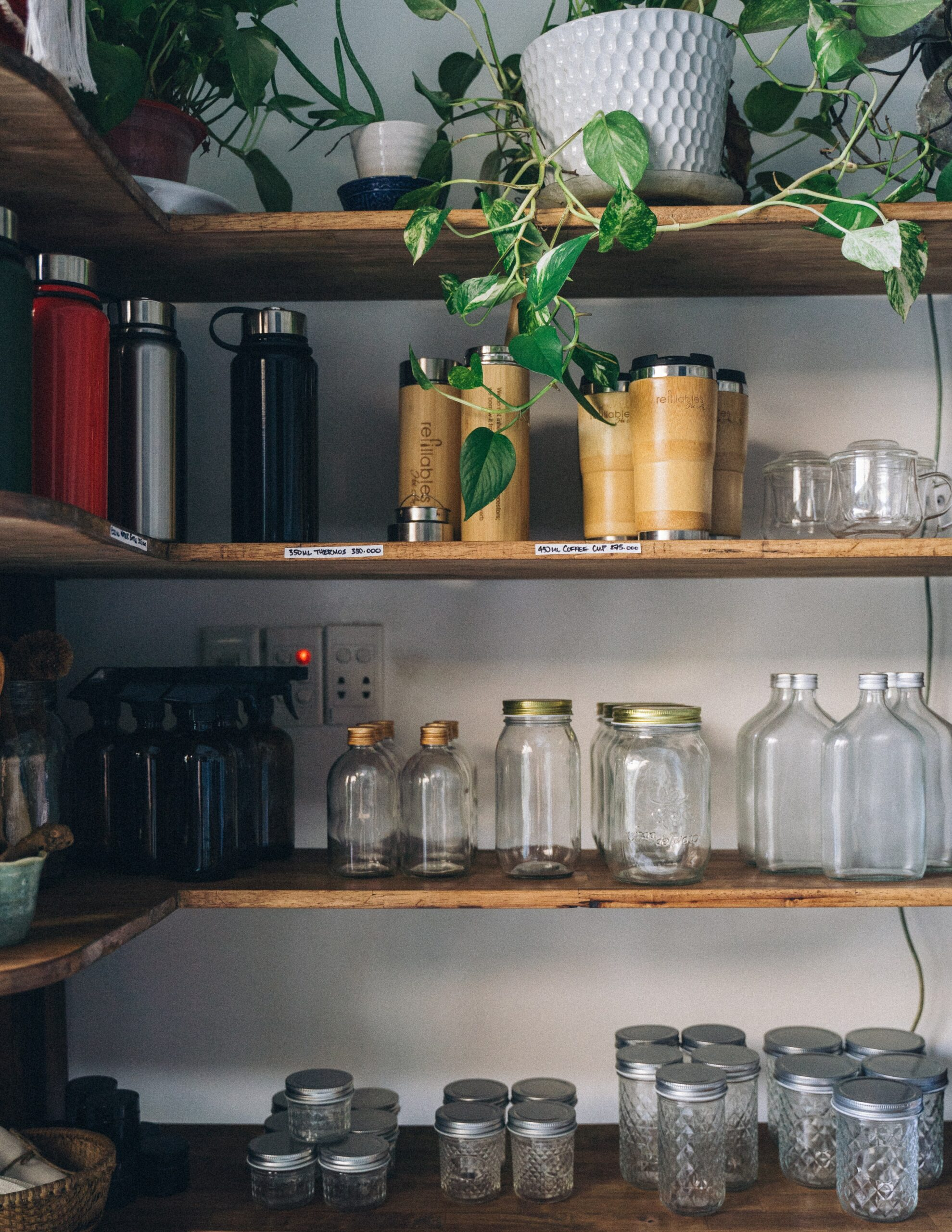 Decorating Ideas for a More Environmentally-Friendly Home