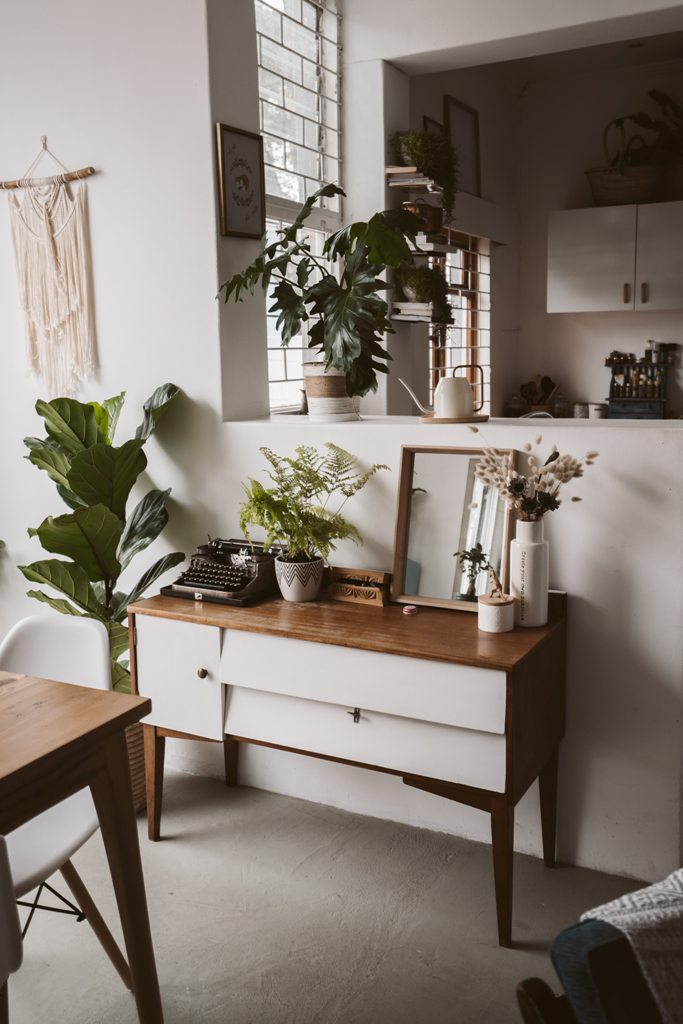 Easy Ways to Revamp Your Home Décor