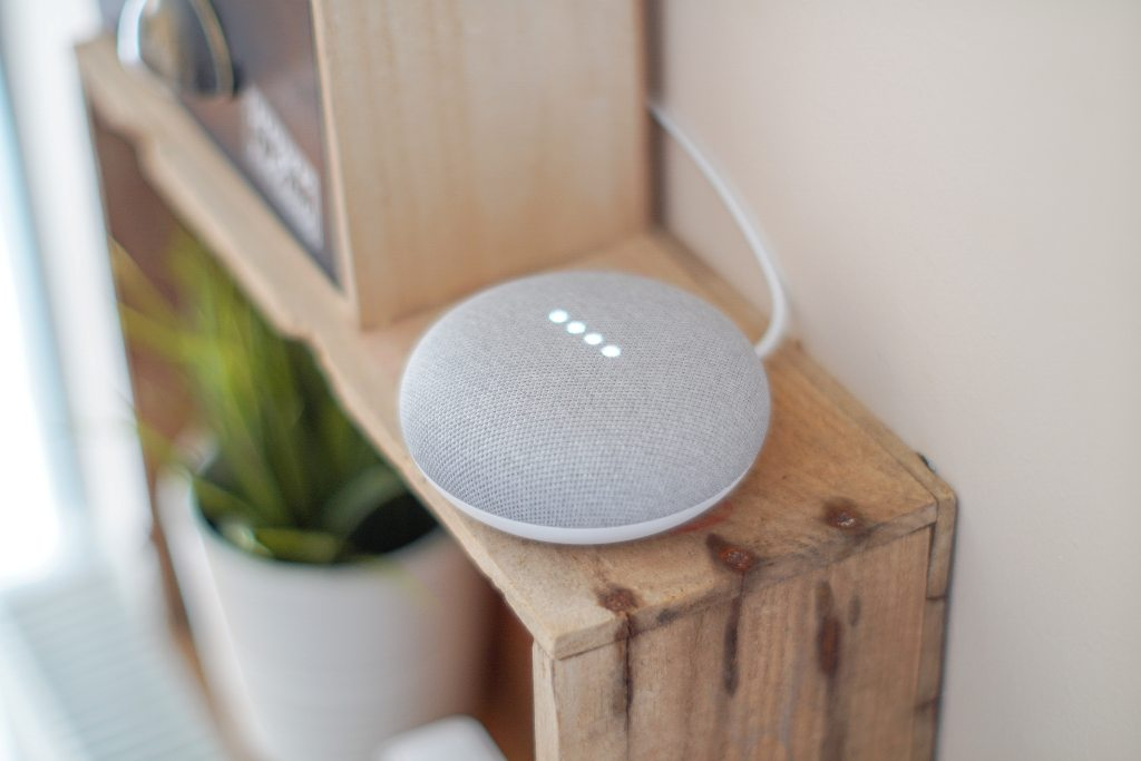 The Future Is Now 3 Reasons You'll Love Your Home Smart Home