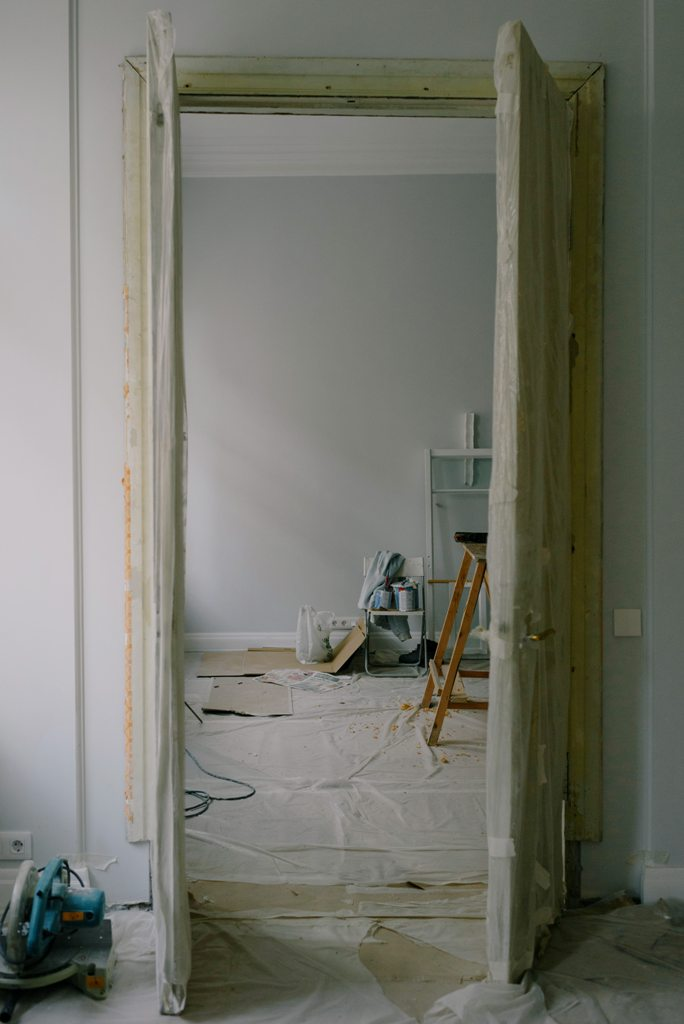 What to Know Before You Begin a Renovation