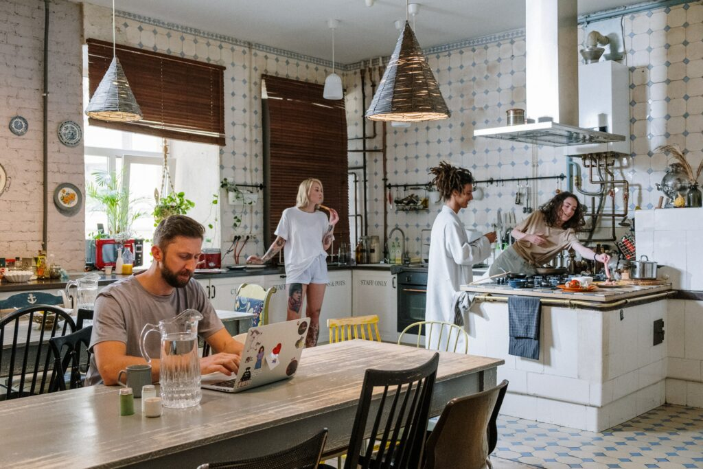 Tips for Remodelling Your Kitchen