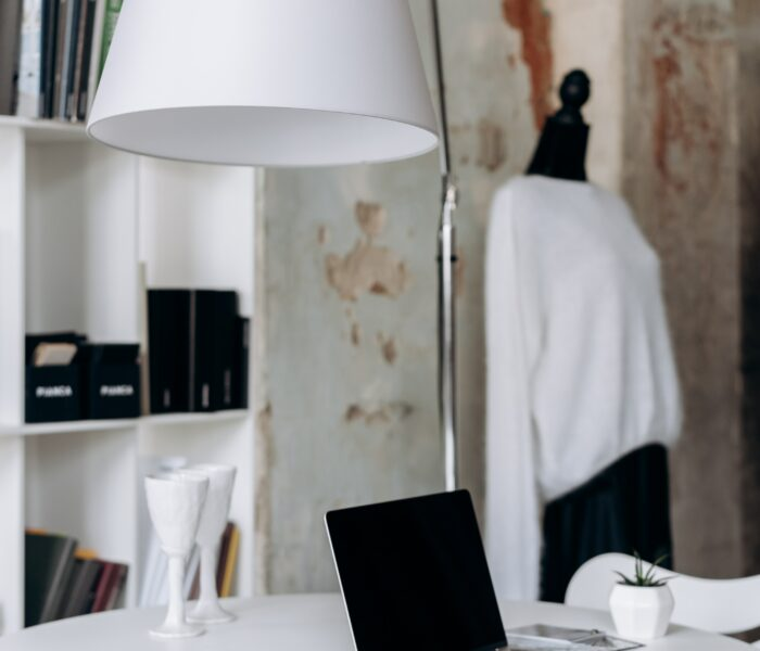 Working from Home: Preparing Your Humble Abode