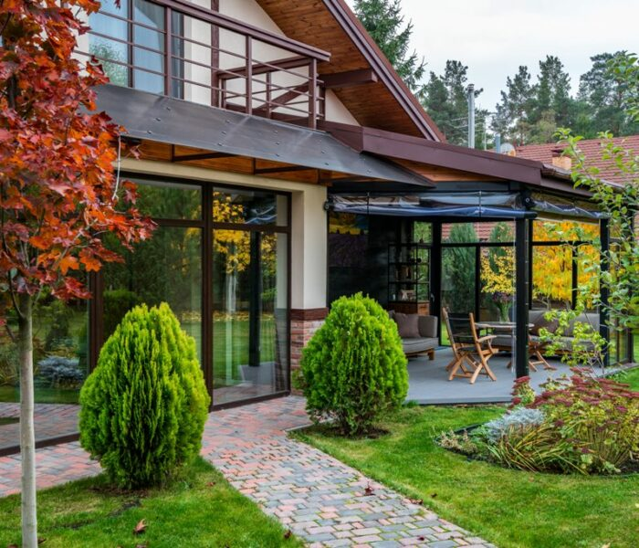 Prepare Your Garden Space For Autumn And Winter In 2021