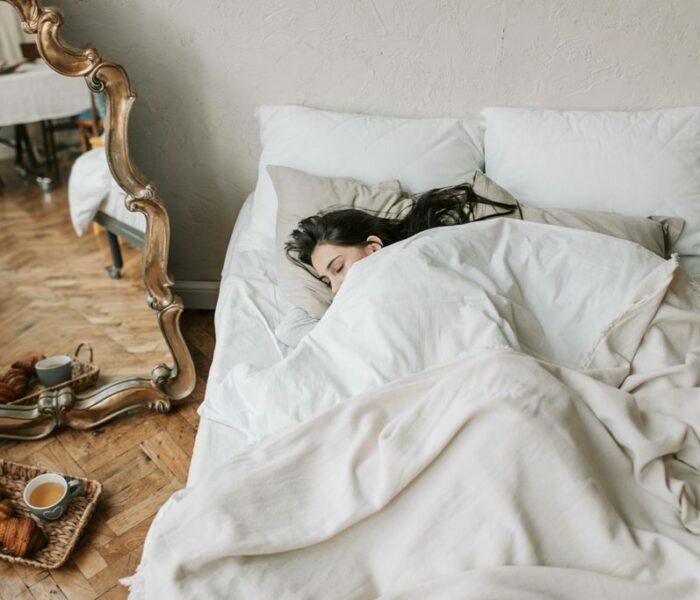 Restless nights: 5 ways to get quality sleep