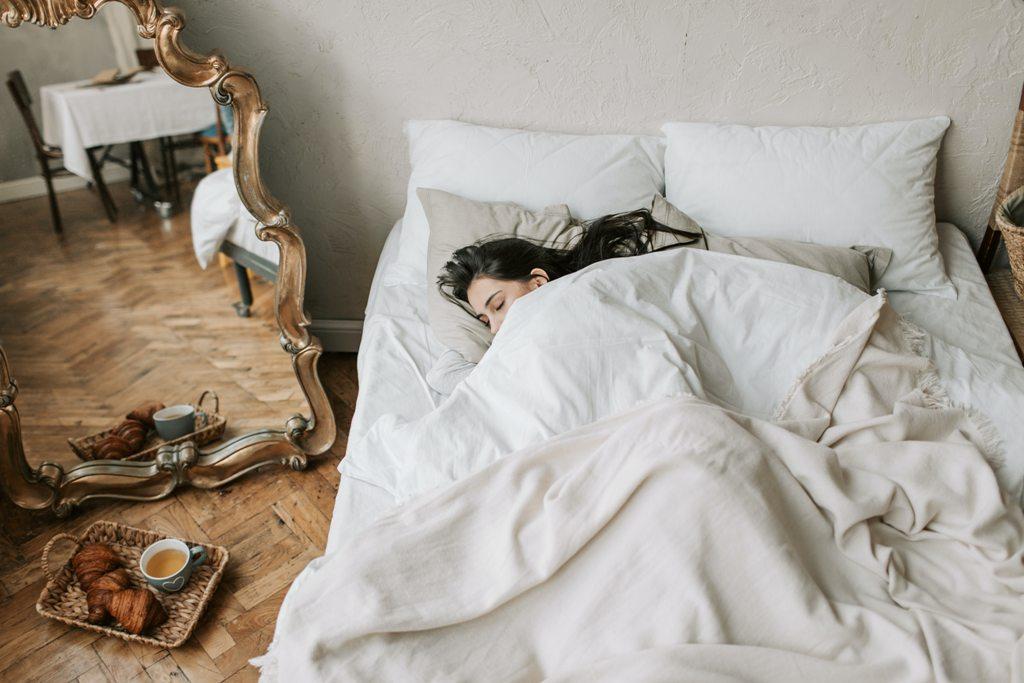 Restless nights 5 ways to get quality sleep