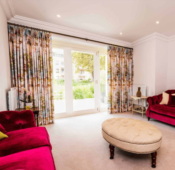 Sarah Wooldridges Top 4 Suggested Curtain Styles for Winter