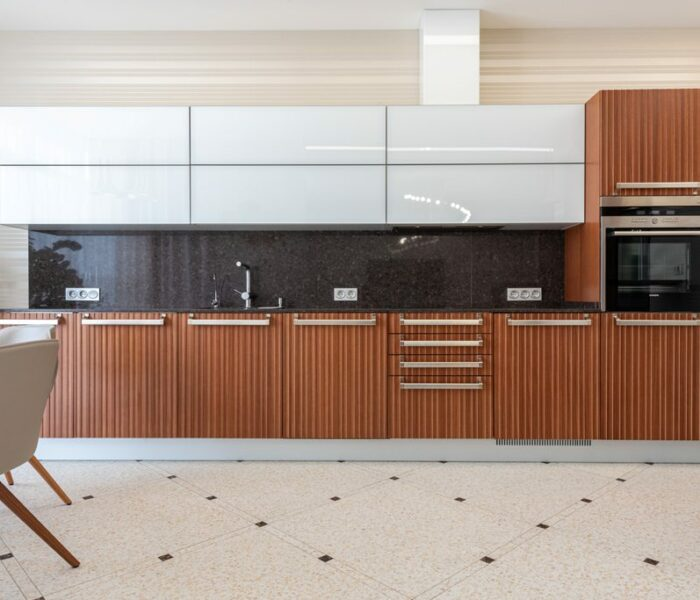 MODERNIZE YOUR KITCHEN WITH THESE 4 DESIGN IDEAS