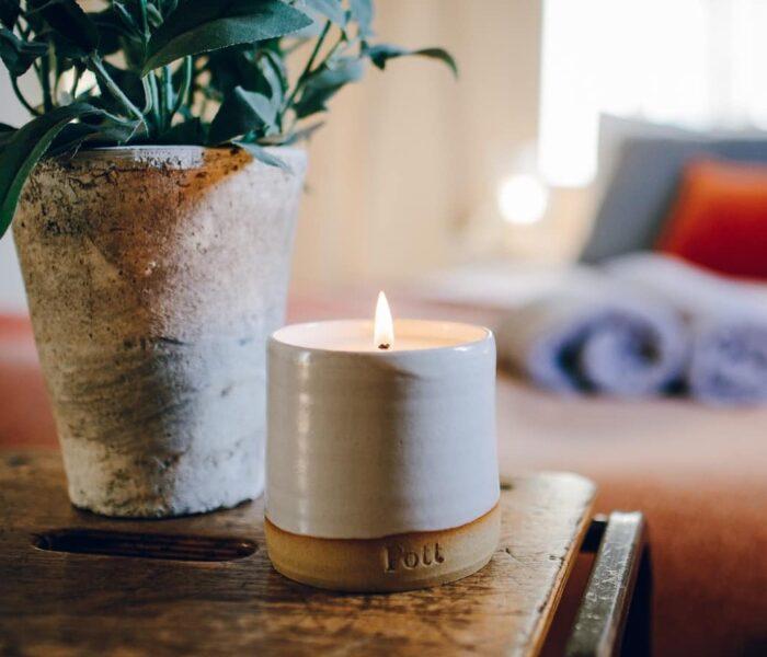 Pott Candles – One Pott, many Refills